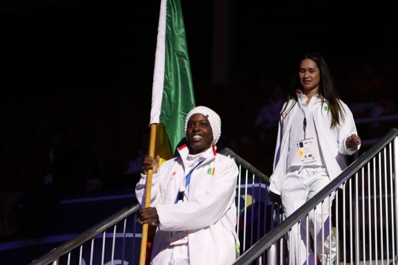 Team Mali