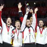 Championnat du Monde Senior 2016