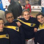 Open de Tanger 2017