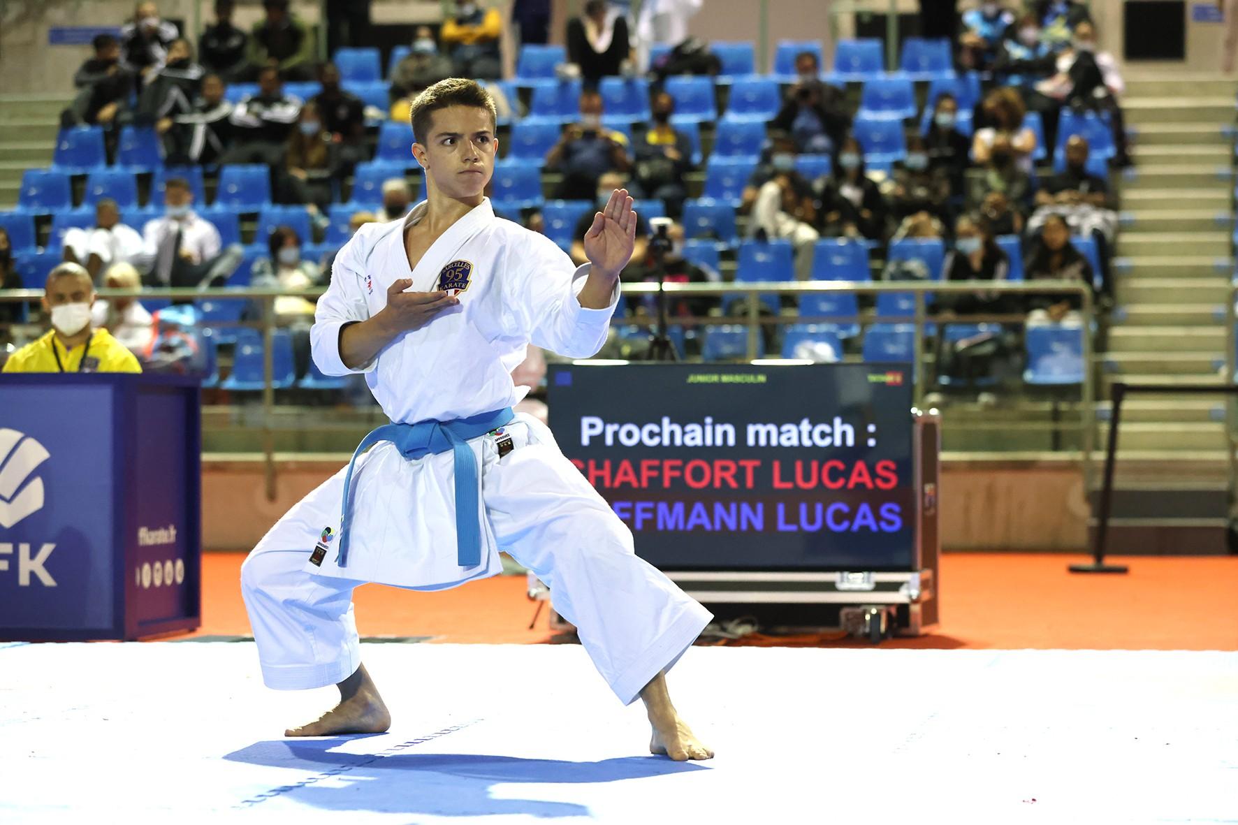 Lucas Hoffmann 1