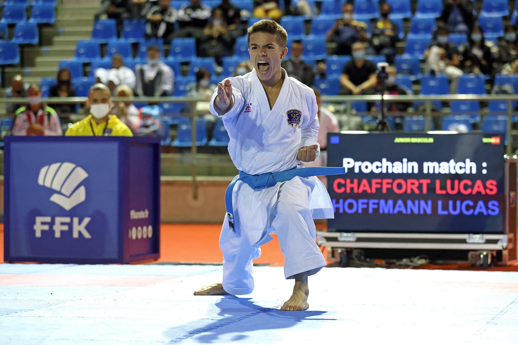 Lucas Hoffmann 2
