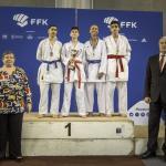 Coupe de France Combats Junior 2018