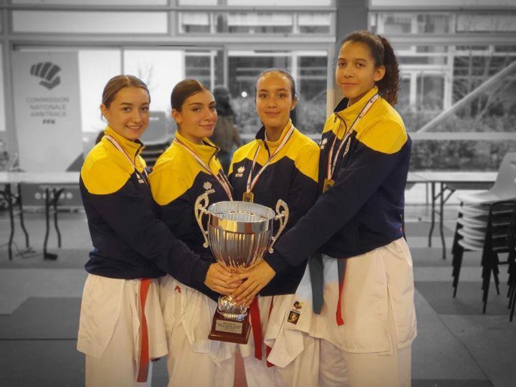 Coupe Junior 2019 - 1