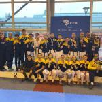 Coupe de France Junior 2019