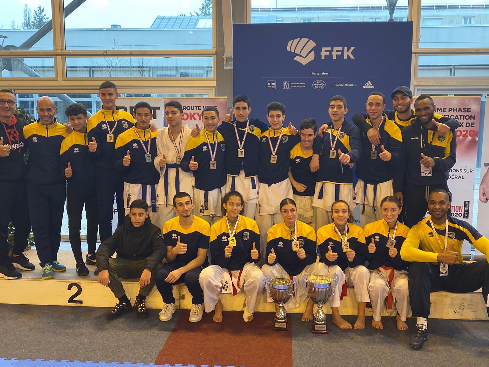Coupe Junior 2019 - 27
