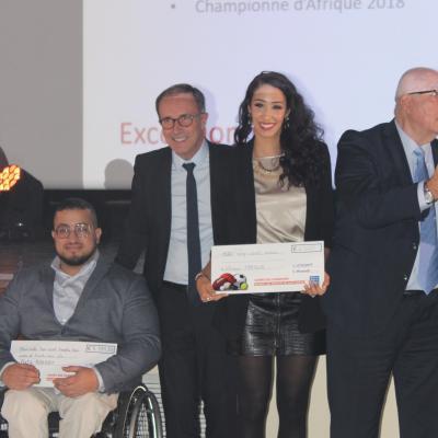Soirée des Champions 2019