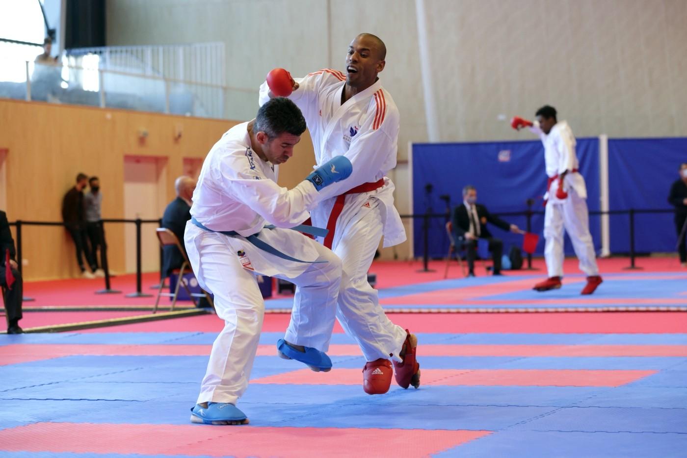 Karate test match galerie43