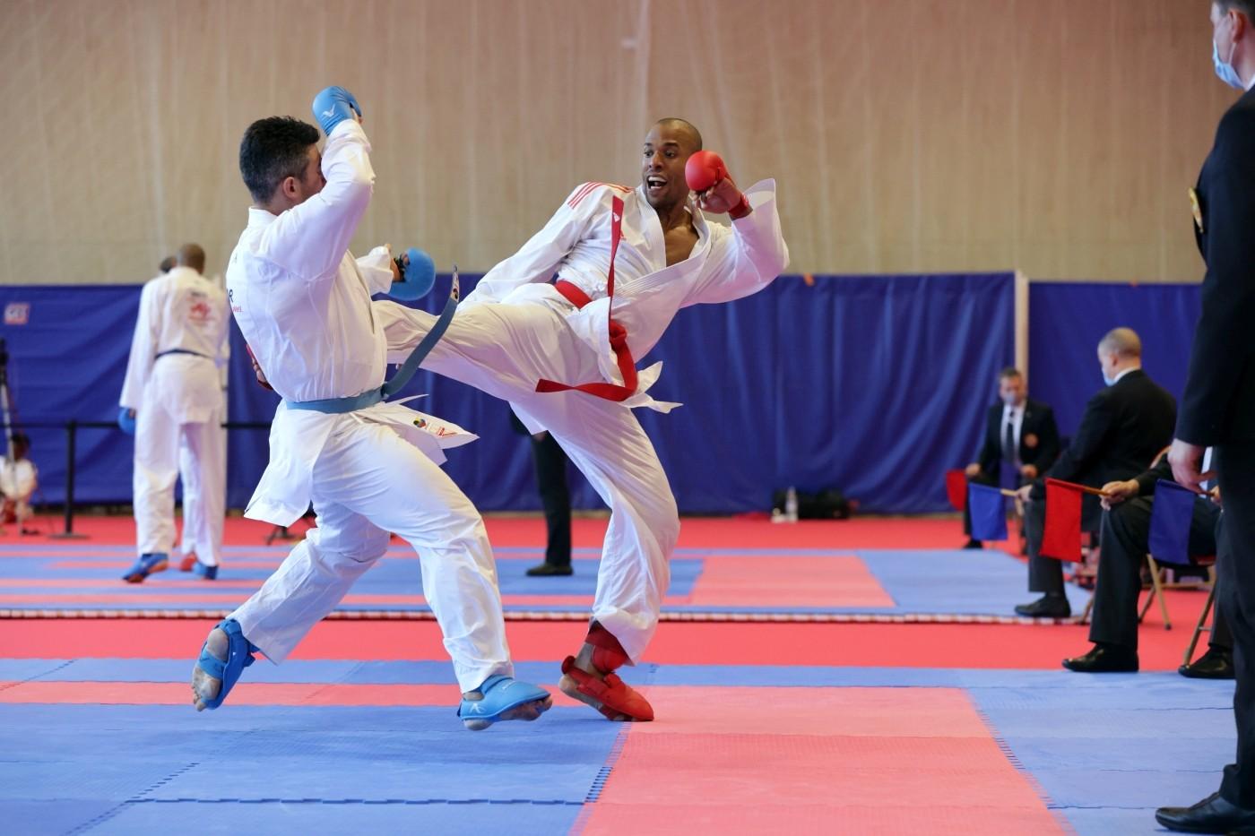 Karate test match galerie44