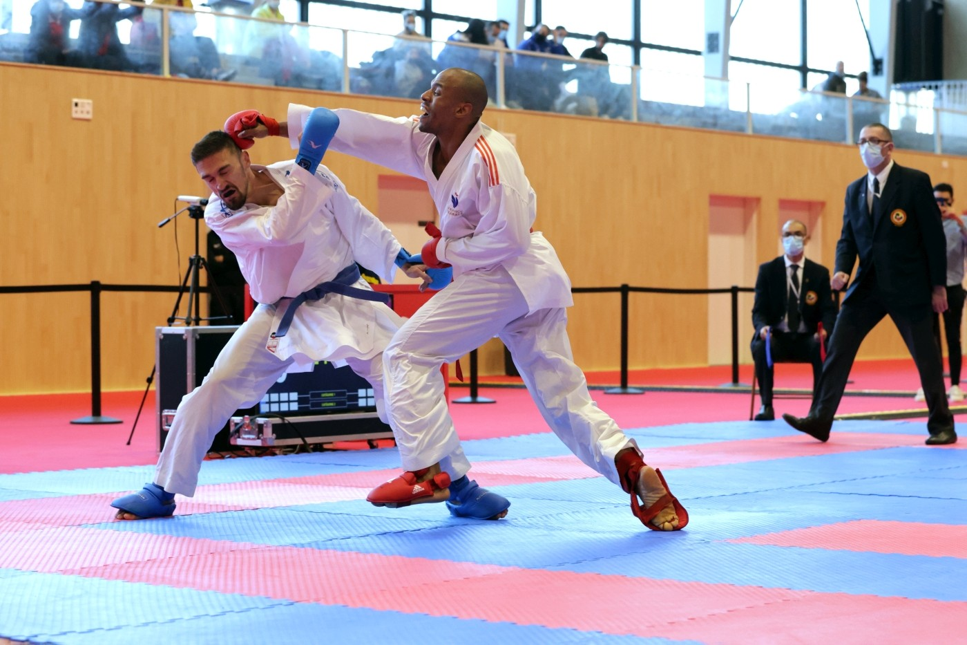 Karate test match galerie50