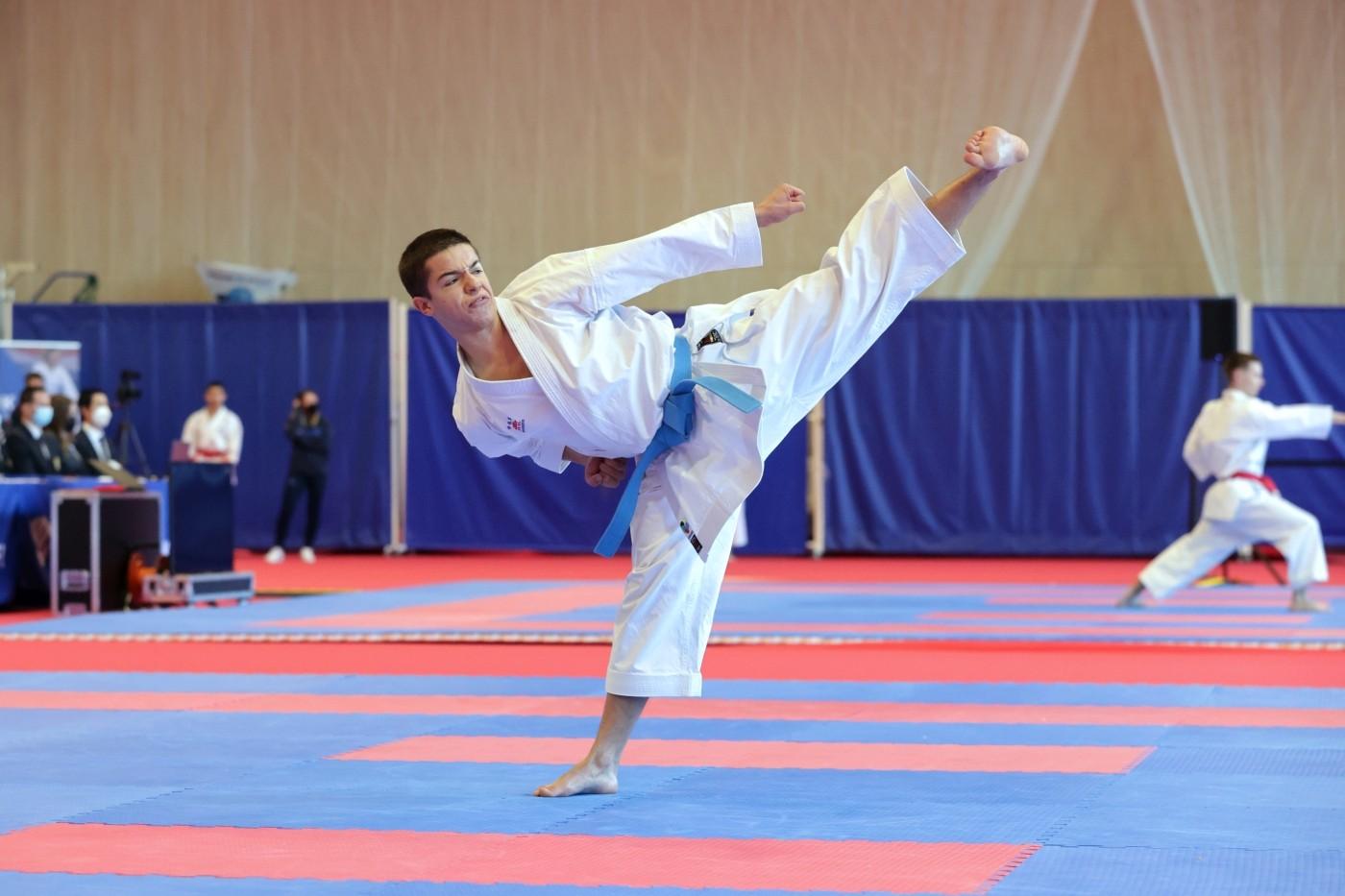 Karate test match galerie68
