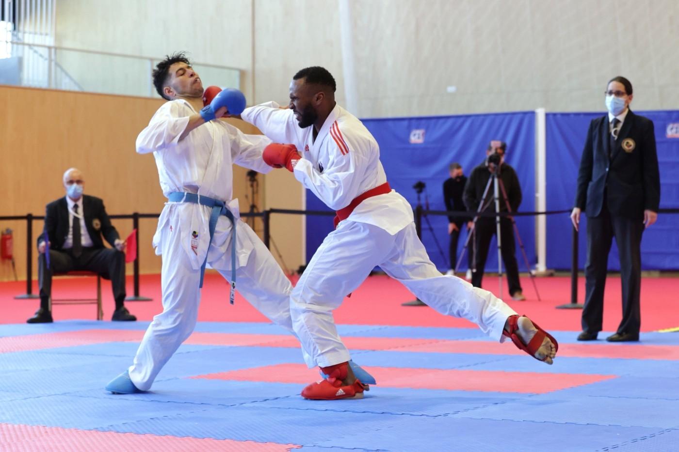 Karate test match galerie73