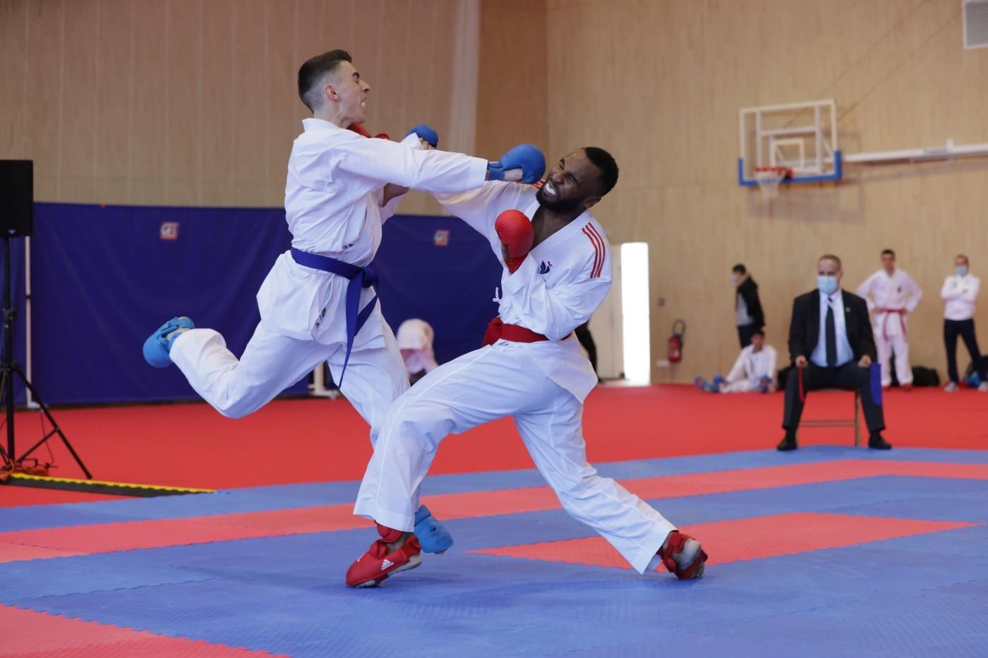 Karate test match galerie74