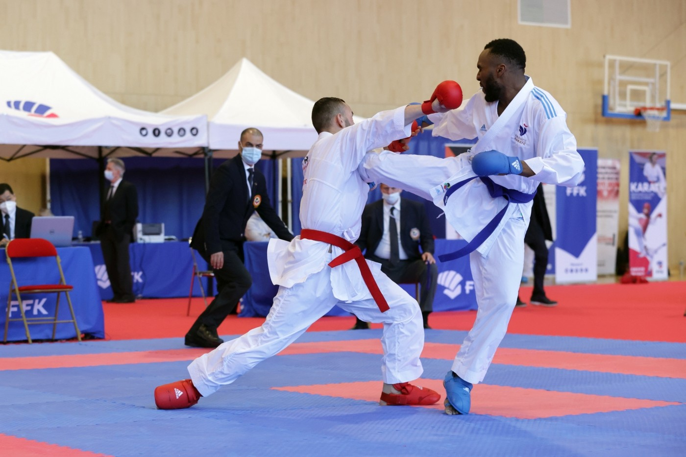 Karate test match galerie80
