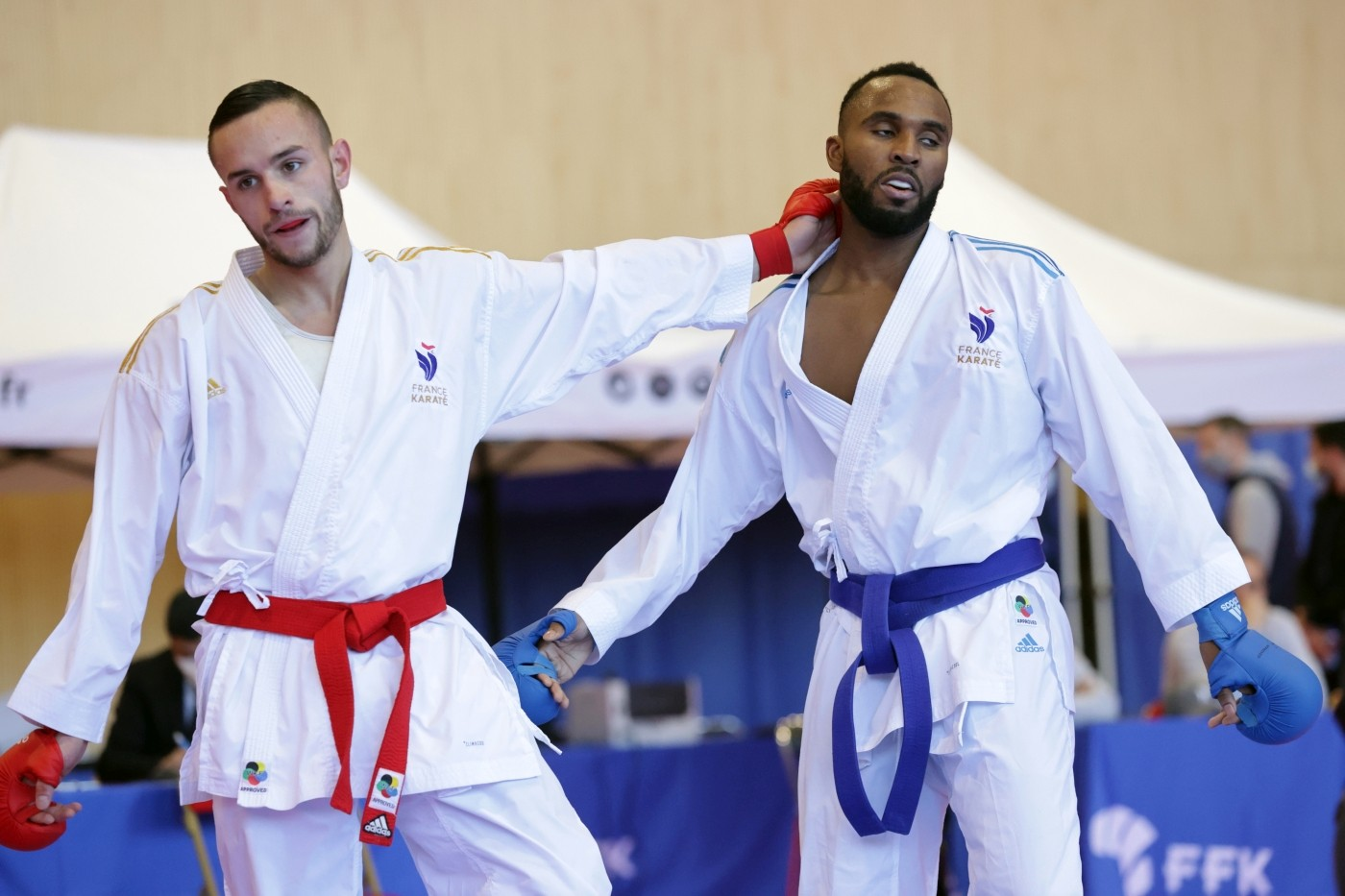 Karate test match galerie83
