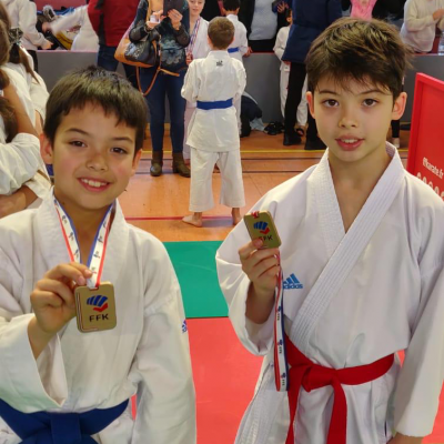 Coupe de France Shito-Ryu 2020