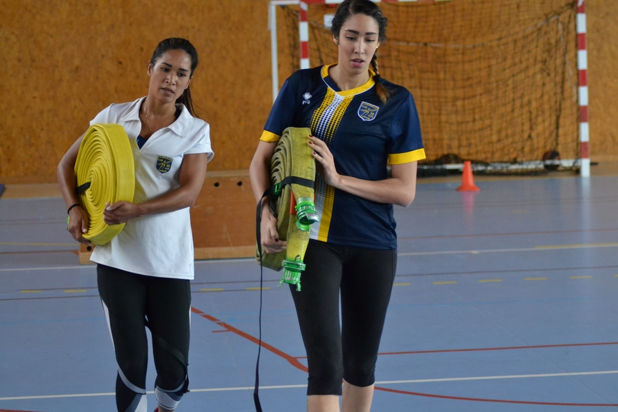 Seance Pompiers Team féminine (101)_resultat