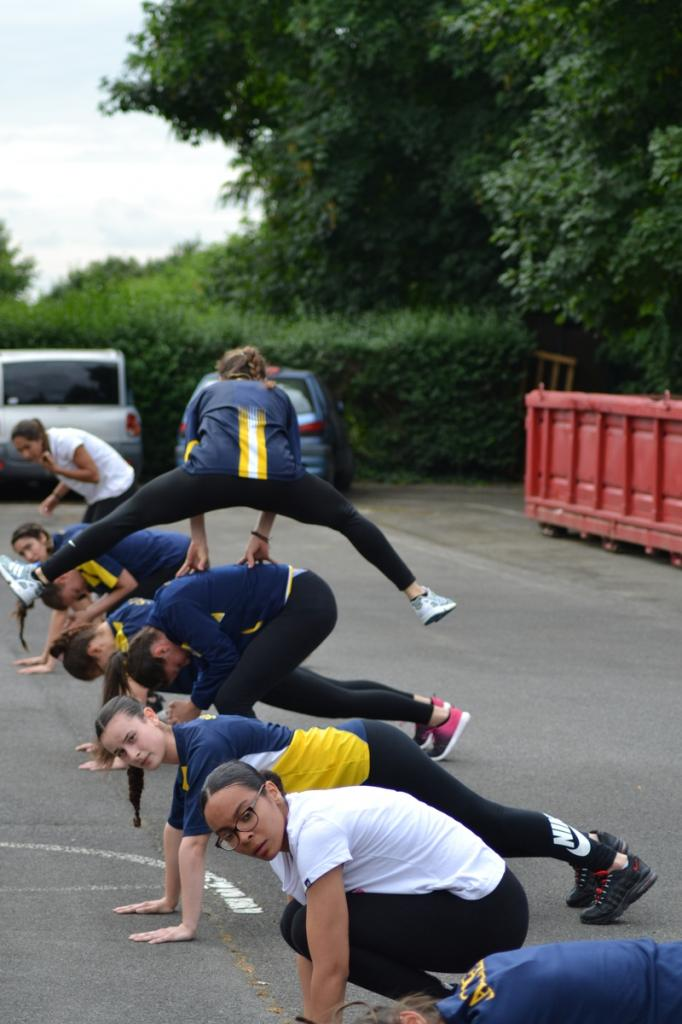 Seance Pompiers Team féminine (57)_resultat