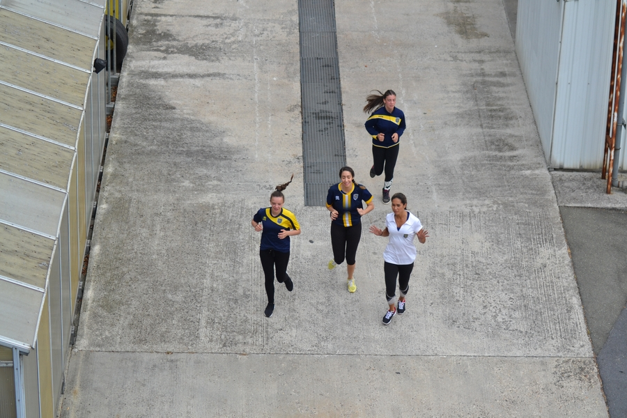 Seance Pompiers Team féminine (67)_resultat