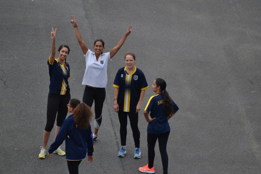 Seance Pompiers Team féminine (76)_resultat
