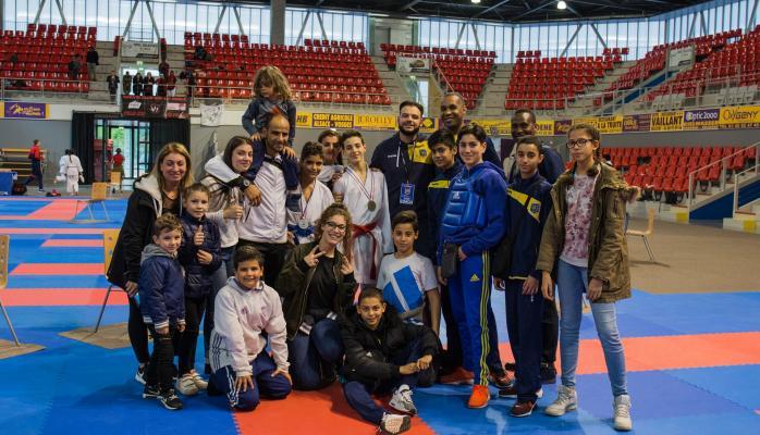06 07 2017 championnat de france minimes 10