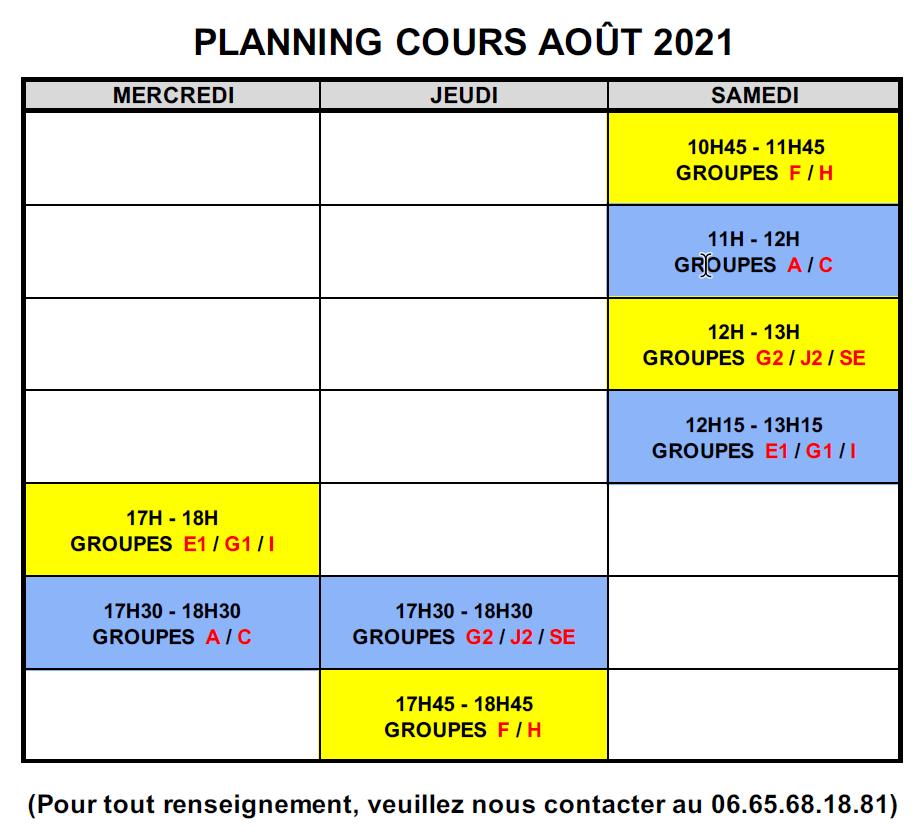 2021 07 29 11 28 08 planning vierge karate aout2021 pdf adobe acrobat pro dc 32 bit