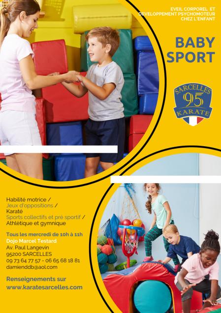 Aassk baby sport 1