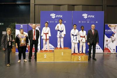 Championnat de france minimes 2018 02