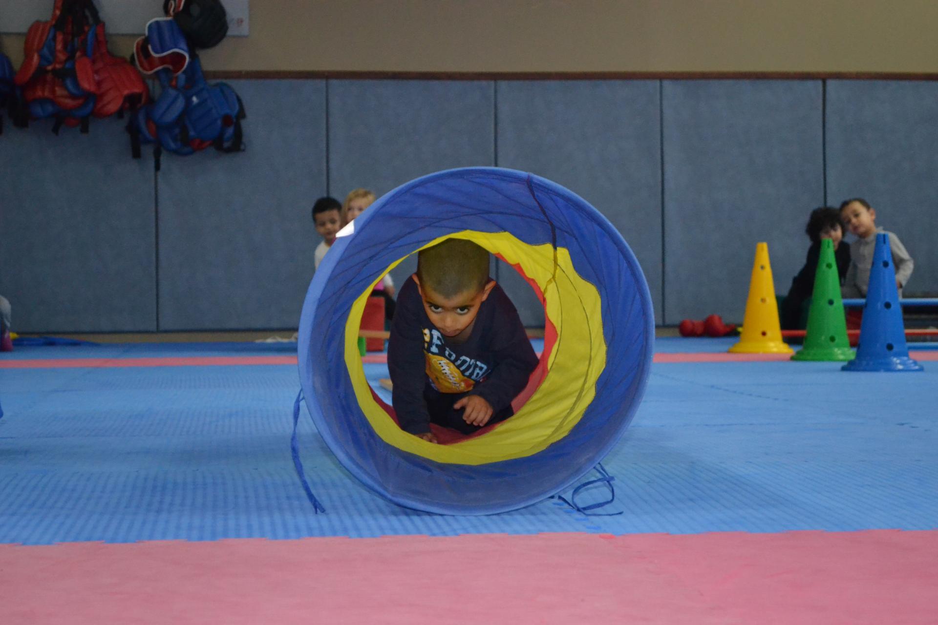 Baby Sport 3