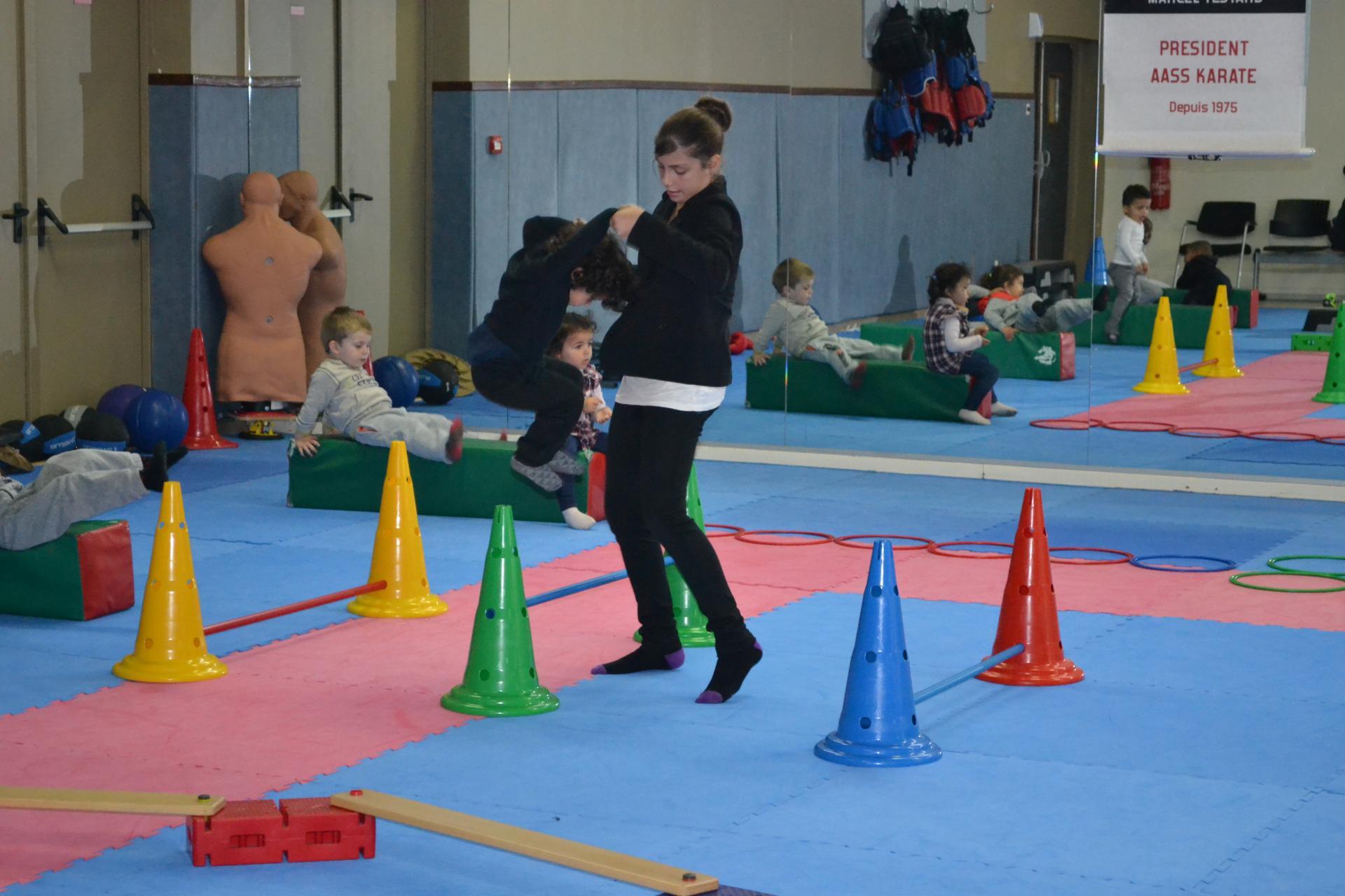 Baby Sport 5