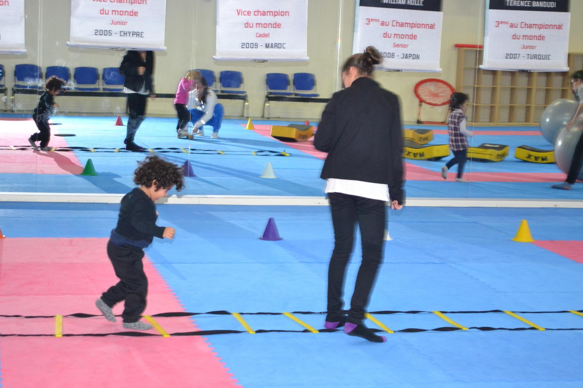 Baby Sport 6