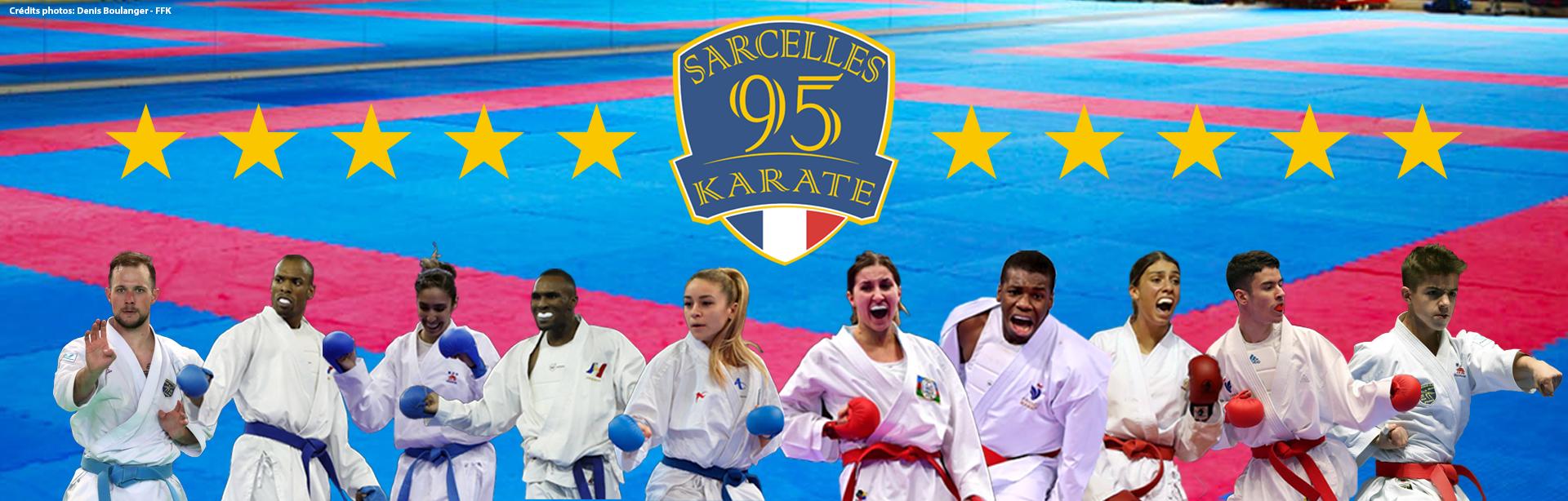 A.A.S.S. Karaté Sarcelles