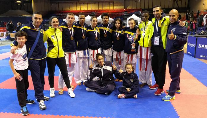 R sultats coupe de france combat cadet junior - Resultats coupe de france 2015 ...