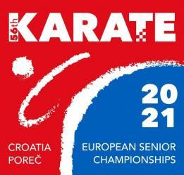 Euro Senior 2021